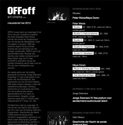 OFFoff
